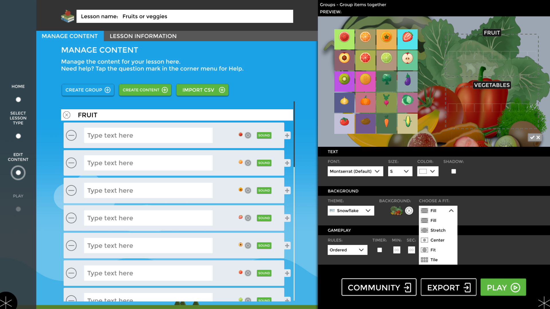 Added_in_the_Lessons_app_5_different_background_options