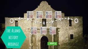 Alamo history