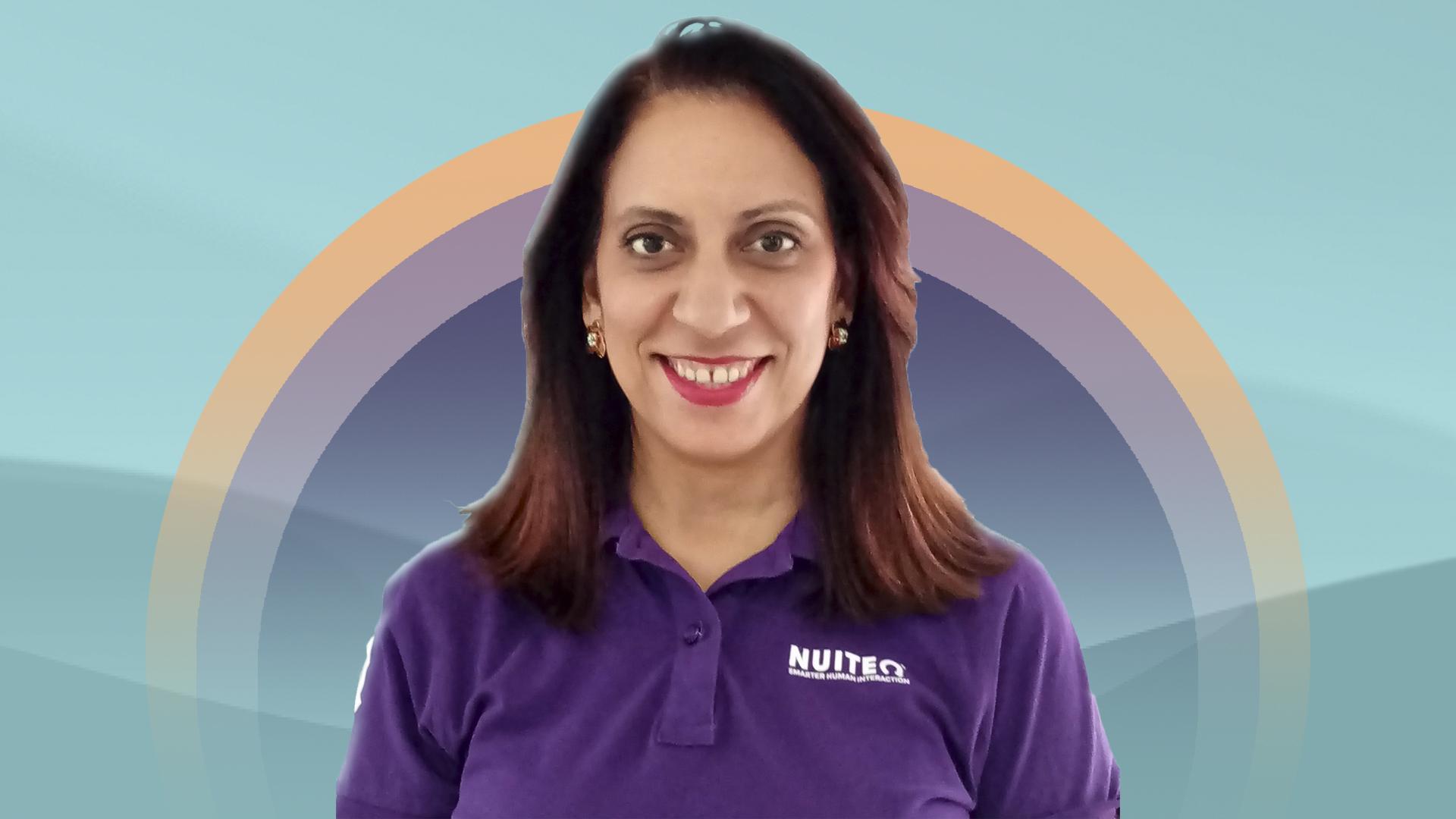 Carmen Rocío Castillo