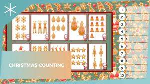 Christmas-counting