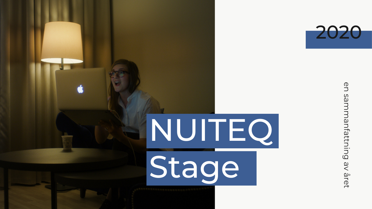 NUITEQ Stage 2020 SE
