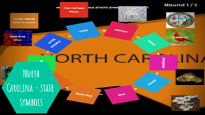 North Carolina state symbols