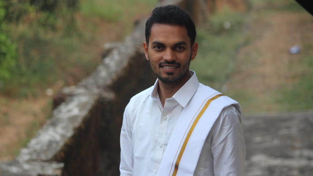 Shashwath Kumar