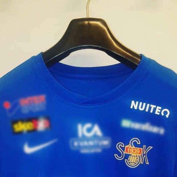 Sunnanå sk t-shirt