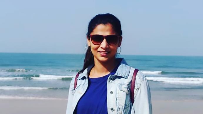 Vishma Shetty