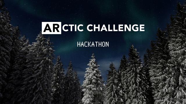 arctic challenge hackathon