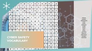 cyber-safety-vocabulary