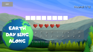 earth day sing along