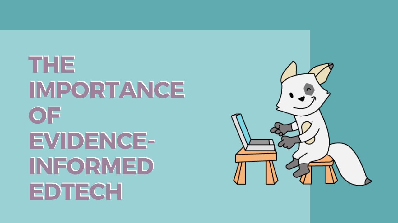 evidence-informed edtech thumbnail