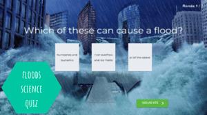 floods quiz