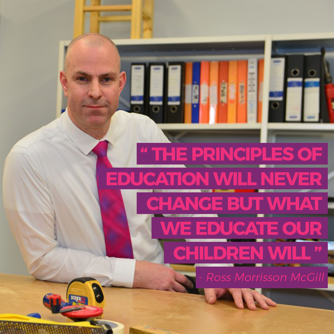 Ross Morrisson McGill Teacher Toolkit quote .png