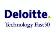 deloitte technology fast 50 2011