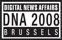 digital news affairs 2008