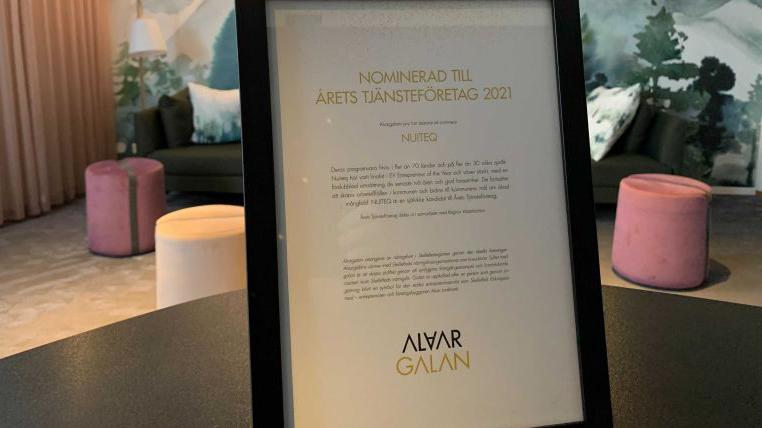 Alvar Gala 2021