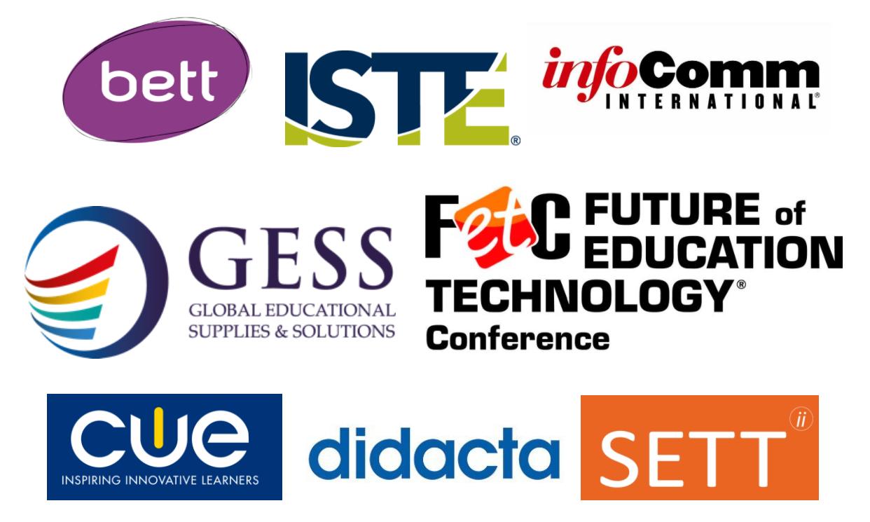 Conference Logos v2