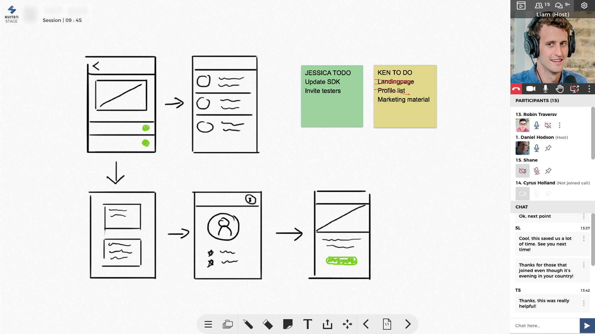 Continuous Online Whiteboard (1)