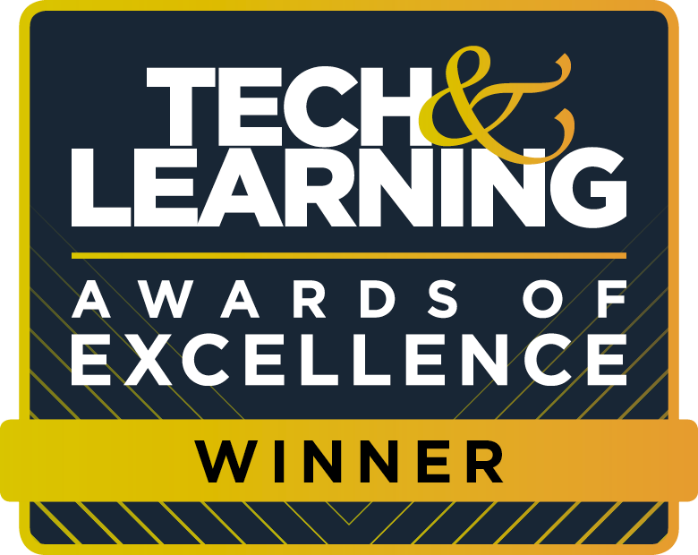 tech and learning winner 2020