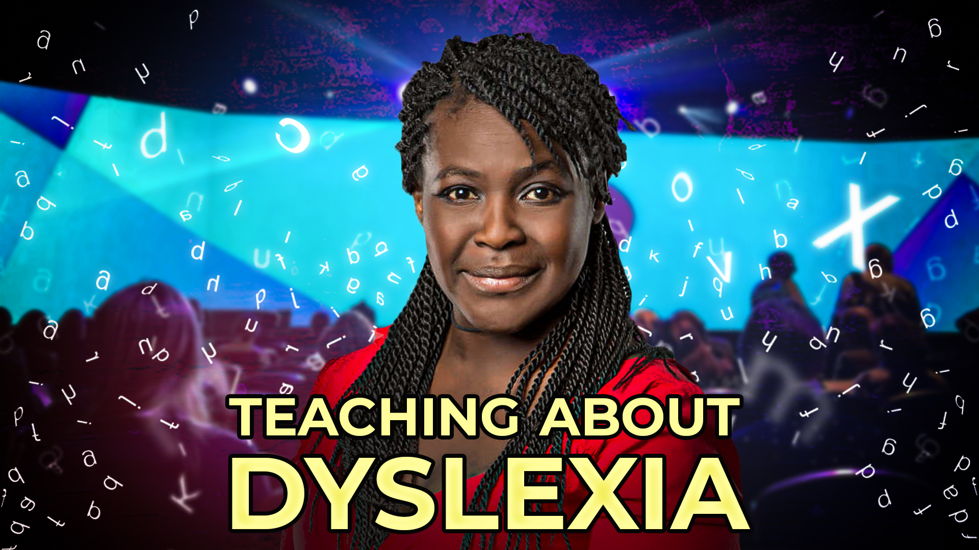 Teaching about dyslexia in school2