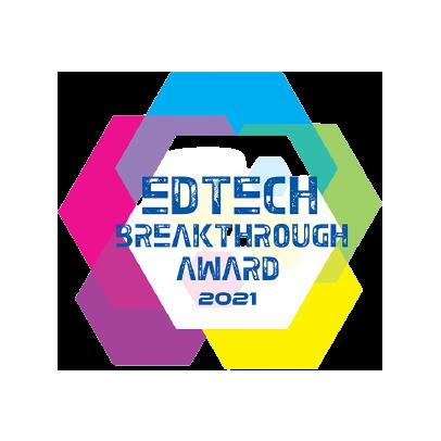 edtech breakthrough 2021