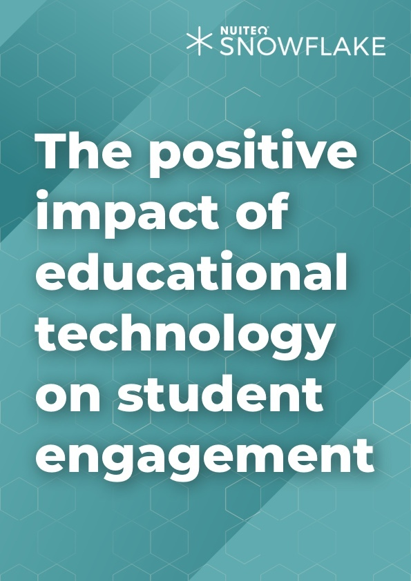The positive impact of educational technology on student engagement