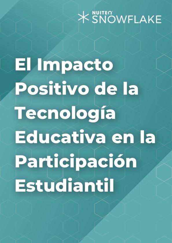 impacto de la tecnologia educativa